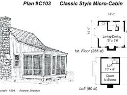 free small cabin plans micro cabin plans enchantinglyemily
