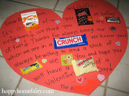 candy valentines your candy grams
