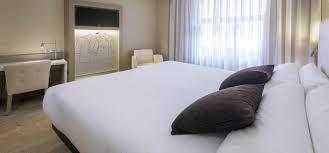 port chambre chambre individuelle serhs hôtel port barcelone