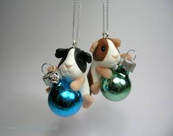 bauble guinea pig tree decoration 25 guinea pigs for