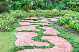 Garden Decor With Stones 35 Gorgeous Garden Pathways To Tiptoe On Garden Lovers Club