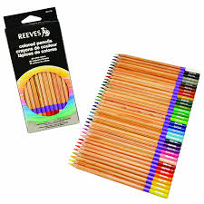 nice pencils amazon com reeves colored pencils set of 36 arts crafts u0026 sewing