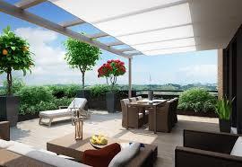 terrazze arredate foto casa style sognate una casa con terrazzo da vivere tutto l