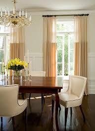 Curtain Draping Ideas Sheer Curtains Ideas Pictures Design Inspiration
