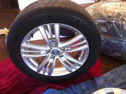nissan 350z oem wheels oem 17in 2011 g37x sedan rims w used 225 55 tires 300 obo