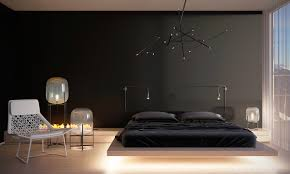 Bedroom Light Ideas by What Color Light Bulb For Bedroom
