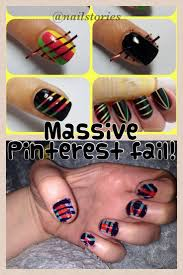 28 best nailed it images 28 best nail fails images on nail arts fails and