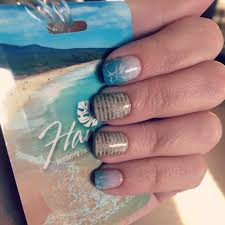 25 beach nail art designs ideas design trends premium psd