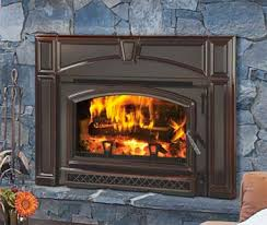 Gas Inserts For Fireplaces by Fireplace Inserts Country Stove U0026 Fireplace