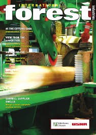 international forest industries magazine february march 2016