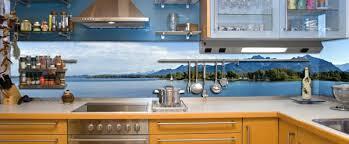 küche wandpaneele wandpaneelen kuche blaue schane wandpaneele fa 1 4 r ka 1 4 che