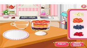 jeu de cuisine gateau faire gâteau jeux de cuisine applications android sur play