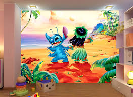 wall murals lilo and stitch fotomurales arte kids wall mural strawberry shortcake kids wall mural strawberry shortcake