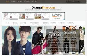dramafire twitter top 5 websites to watch k dramas k drama amino