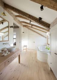 Flooring For Bathroom Ideas Colors Best 25 Wood Floor Bathroom Ideas Only On Pinterest Teak