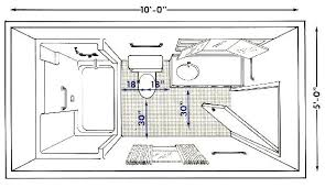 Bathroom Layouts Ideas Lovely Small Bathroom Floorplan Layouts Ideas Small Narrow