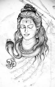 best shiva tattoos designs ideas tattoos pinterest