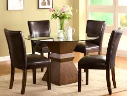 furniture marvellous dining room sets gallery glass table tops