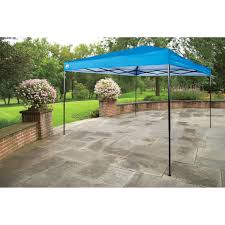shade tech 10ft x 10ft pop up instant canopy 157514 gazebos