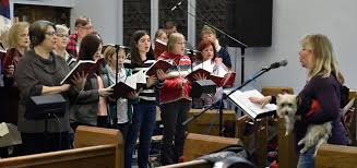 a cantata that rocks memorial umc to host 3 choirs and some