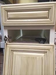 Kitchen Cabinets At Home Depot Best 25 Cabinet Transformations Ideas On Pinterest Refinished
