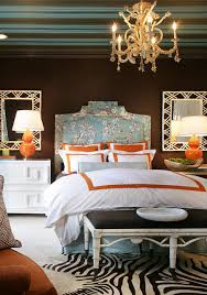 brown and turquoise bedroom turquoise room 12 ideas for amazing brown and orange bedroom ideas
