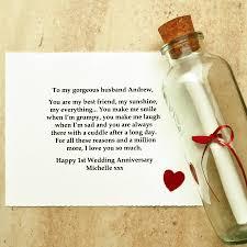 wedding wishes letter for best friend best friend paper wedding anniversary t by arnott best