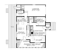cabin style house plan 2 beds 1 5 baths 1572 sq ft plan 320