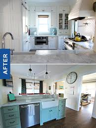 a 1914 craftsman style kitchen renovation transformationtuesday