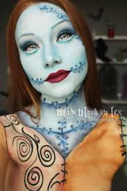 Easy Halloween Makeup Tutorials by 62 Best Halloween Ideas Images On Pinterest Halloween Make Up