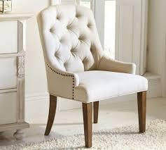 chaise rembourrée dc012 classique chaise rembourrée bois massif cadre dans chaises de