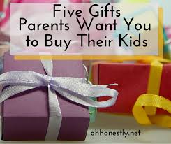 five gifts parents want you to buy their fb png