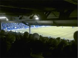 Top Balcony Goodison Park by Toffeeweb Season 2007 08 Fan Articles