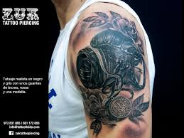 40 best boxing tattoo images on pinterest boxing tattoos black