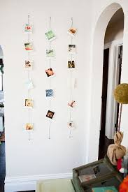 ideas for displaying pictures on walls best 25 hanging polaroids ideas on pinterest home style ideas for