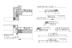 100 farnsworth house floor plan dimensions the rietveld