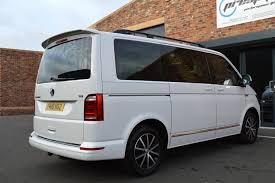 volkswagen caravelle interior 2016 used 2016 volkswagen caravelle executive tdi bmt for sale in north