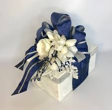 pre wrapped gift box bridal shower gift box wedding gift box gift ideas gift