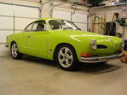 karmann ghia green thesamba com ghia view topic color opinions needed