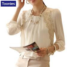 sleeve chiffon blouse 2017 sleeve chiffon blouse suave royal