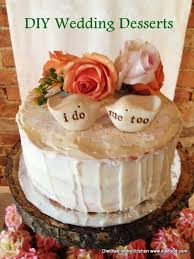 Tips For Making Your Guest List by Wedding Series Diy Desserts Dietitian In The Kitchen