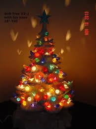 ceramic christmas tree lights awesome winter wonderland ceramic