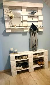 Storage Hallway Bench by 25 Best Ideas About Entryway Storage On Pinterest For Boots