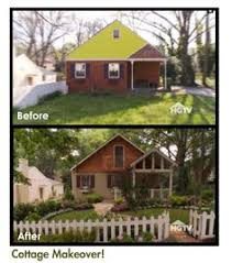Curb Appeal Diy - hgtv curb appeal tudor before u0026 after outdoor home pinterest