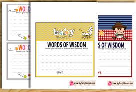 words of wisdom cards printable words of wisdom cards