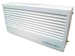 calorex dh110ax 100 high capacity swimming pool dehumidifier