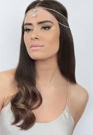headpiece jewelry best 25 hair chains ideas on wedding hair jewelry