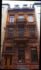 file antwerp belle epoque house as a brownstone panoramio jpg