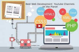 best home design youtube channels top 50 web development youtube channels for web developers