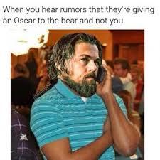Leo Oscar Meme - leo oscar meme kappit